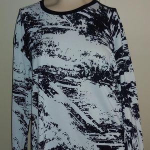 Lularoe Hudson Unisex Long Sleeve Shirt